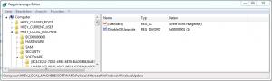 Windows 10 Update verhindern